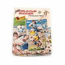 Sinclair ZX Spectrum Football Video Games with Manual