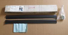 original VW Beetle Einstiegsleisten NEU Unterholmverkleidung schwarz 1C0071300