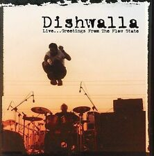 Live From the Flow State by Dishwalla