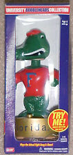 Florida Gators <Albert> 7 IN. BOBBLEHEAD  (NIB) Older Item
