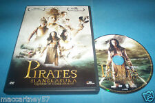 DVD PIRATES DE LANGKASUKA