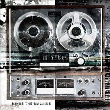 10 Years - Minus The Machine [CD New] Factory Sealed Unopened BRAND NEW