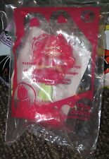2011 Strawberry Shortcake McDonalds Happy Meal Scented Toy - Raspberry Torte #6