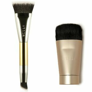 Stila Brushes (Custom Contour Brush) (Wonder Brush)