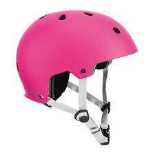 K2 Varsity Mens Skate Helmet 2020 Medium/Matte Magenta Used