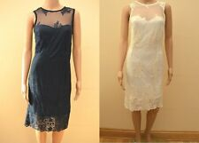 Stretch, Bodycon Petite Sleeveless Dresses NEXT