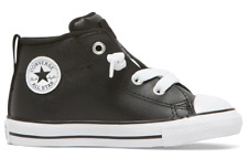 New Converse Chuck Taylor All Star Street Spring Hi Top Toddler Size US 4 Shoes