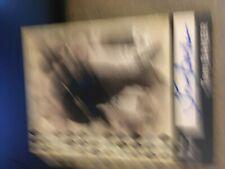 2009 PBA Bowling Autograph Milestone Moments Tom Baker