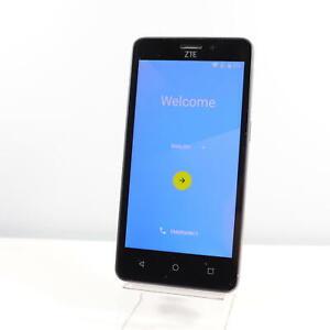 ZTE Maven 2 (AT&T) Z831 4G LTE Smartphone