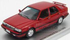 Lancia Thema 8.32 2S (Thema Ferrari) 1988 Red Kess Model 1:43 KS43019032