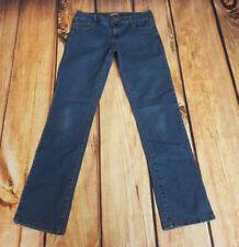 """Dorothy Perkings Size 10 Blue Jeans 30"""" Inside Leg"""