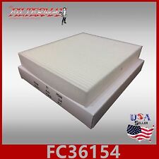 FC36154 CAF1872 VCA-1078 CABIN AIR FILTER: 2012-14 CHEVY ORLANDO & 2012-18 SONIC