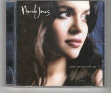 (HN165) Norah Jones, Come Away With Me - 2002 CD