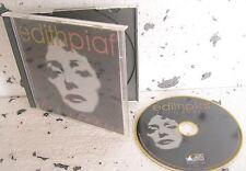 EDITH PIAF La Vie En Rose (1998) CD ORIGINALE Prism Leisure – PLATCD 128