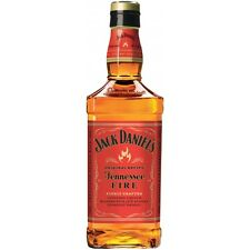 Whisky  Jack Daniel's Fire 70 cl    35 % vol.   Stati Uniti