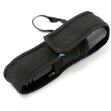 Nylon Holster Holder Belt Pouch Case for C8 LED Flashlight UltraFire Torch D@H