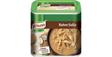 KNORR Rahm Sauce Big Box of 1,75 Liters New from  Germany