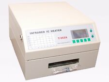 ESTechnical T962A Reflow Oven with Controller Upgrade