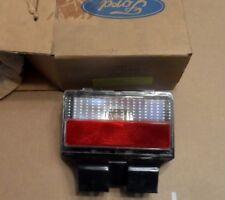 NOS 1982 1983 Lincoln Continental Rear backup /reflector lens E25Y-15500A
