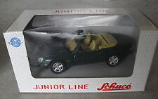 Schuco Junior Line 1/43 Scale Diecast Jaguar XK8 Car NIB 27106