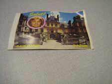 CLAUDE FRANCOIS CARTE POSTALE 15 SALUT 56 FRANCE
