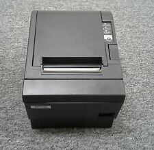 EPSON TM-T88III POS Thermal Serial RS-232 Receipt Ticket Printer M129C
