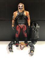 WWE Mattel The Fiend Bray Wyatt Ultimate Edition Elite Series #7 figure loose