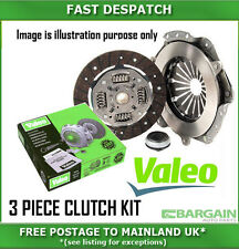 826843 GENUINE OE VALEO 3 PIECE CLUTCH KIT FOR KIA