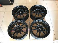 """JDM 16"""" MF10 MF8 Style wheels rims Honda ctr itr ek9 ef8 ef9 sb3 eg6 cb3 MUGEN"""