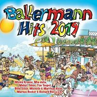 Ballermann Hits 2019 - 2CD NEU OVP