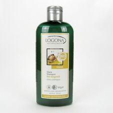 (2,78/100ml) Logona Glanz Shampoo Bio Arganöl vegan 250 ml