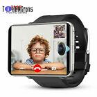 DM100 4G 2.86 Inch Screen Smart Watch Phone+4G LTE Phone SIM 5MP Camera ATF