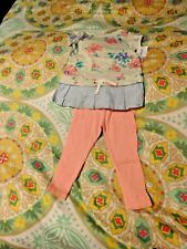 Carter's Size 18 months, NWT, 2pc outfit, 100% Cotton, SO SOFT, SO CUTE!!!