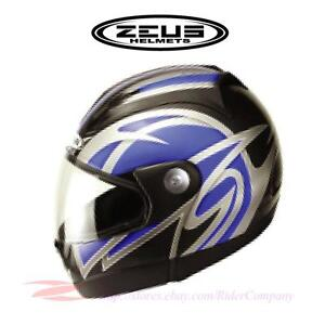ZEUS ZS-508 ZS-508W Modular Motorcycle Flip Up Helmet DOT Safety Approved