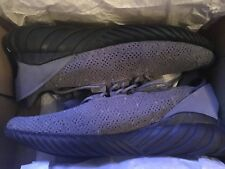 Mens Adidas Grey Tubular Doom Sock Primeknit-Like Yeezy- Very Rare Size UK13.5