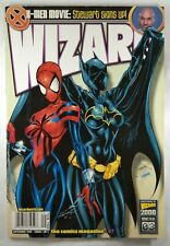 Wizard the comic magazine 97 vf-condition