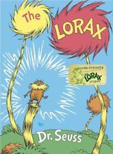 The Lorax von Seuss (1999, Gebundene Ausgabe)