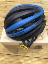 Giro Cinder MIPS Blue/Blue medium