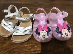 Baby Girl Sandals Uk4 Next