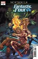 FANTASTIC FOUR PRODIGAL SUN #1 CVR A 2019 MARVEL COMICS NM