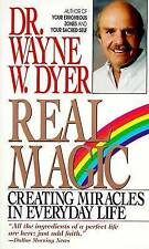 Real Magic: Creating Miracles in Everyday Life-ExLibrary