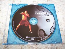 Insanity Workout: MAX RECOVERY Replacement DVD Beachbody 2012