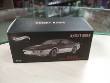 PontiacTrans Am Firebird Knight Rider K.A.R.R scale 1/43 by Hot Wheels Elite