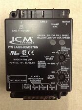 ICM CNT05140 CONTROL; UNIVERSAL INTEGRATED FURNACE IGNITION BOARD