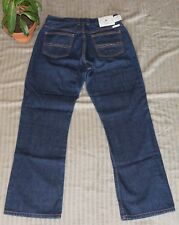 LUCKY BRAND Jeans SIZE 8 (28) Inseam 31 Low Rise 240 100% cotton made in U.S.A.