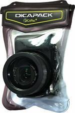 Custodia impermeabile per macchina fotografica DICAPAC WP-570