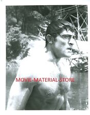 "Mike Henry Tarzan And The Great River 8x10"" Photo #L975"