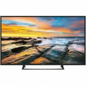 Hisense H43B7320 Smart TV LED 43 Pollici Ultra HD 4K HDR