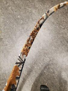 Recurve/ Long bow Evasion camo limb covers. archery. Nice!!