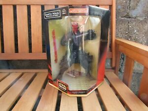 Star wars - Episode 1 Darth Maul mega collectible action figure - In box